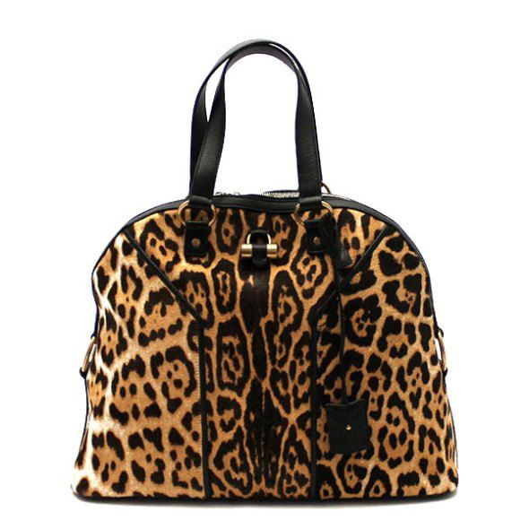 Feminine Feline  YSL Animals Perhaps one of the most essential style  staples that should be in every woman s closet is anything animal print. e7f9e622f1e20