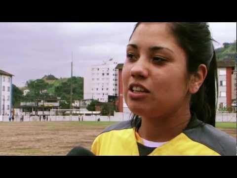 Campeã da Liga Americana, Maurine está de volta à Vila Belmiro - http://webjornal.com/5236/campea-da-liga-americana-maurine-esta-de-volta-a-vila-belmiro/