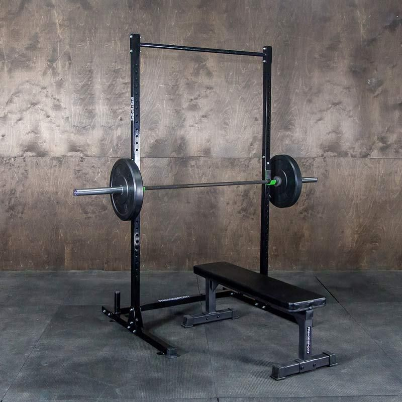 The Ultimate Garage Gym Package With Images Pull Up Bar Squat