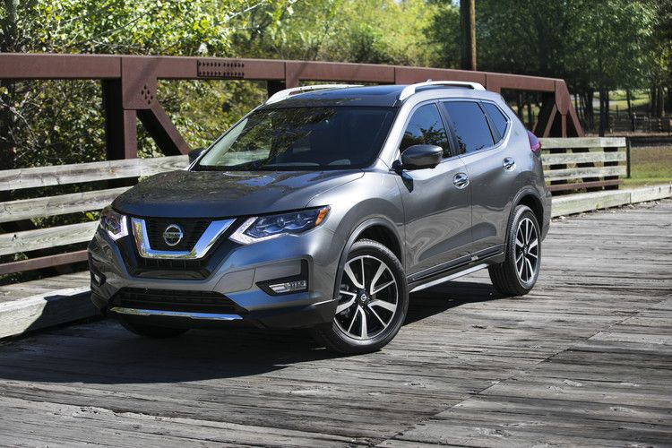 Pin By Reed Nissan On Nissan Technology Nissan Nissan Rogue