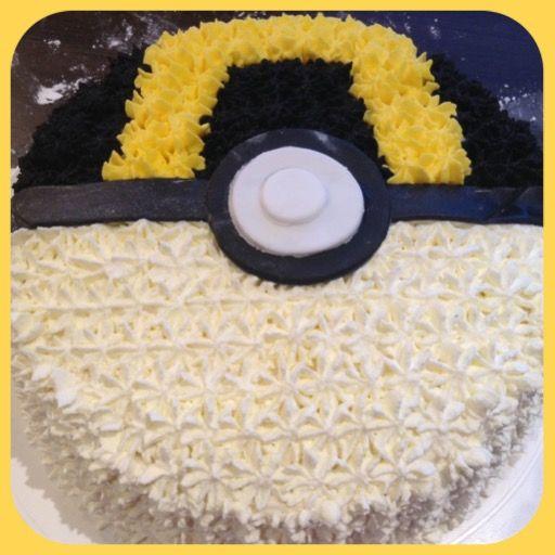 Pokémon kakku
