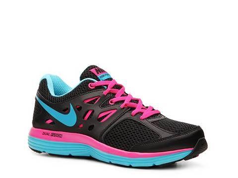 Nike Dual Fusion Lite Lightweight Running Shoe - Womens   DSW