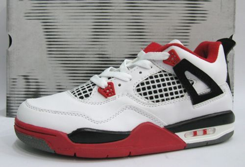 669b2b636fbc ... ireland myjordanshoes air jordan 4 retro mars blackmon white varsity red  black p 169.html