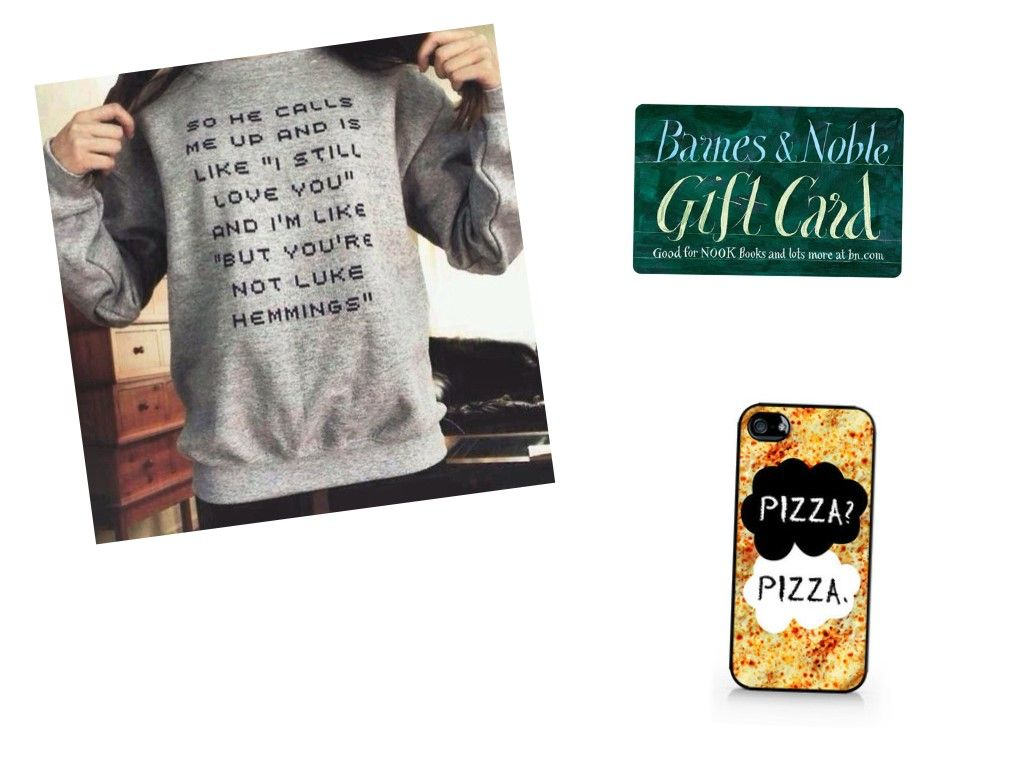 Ciara I Got You Dis Sweatshirt A Barnes And Noble Gift Card And A
