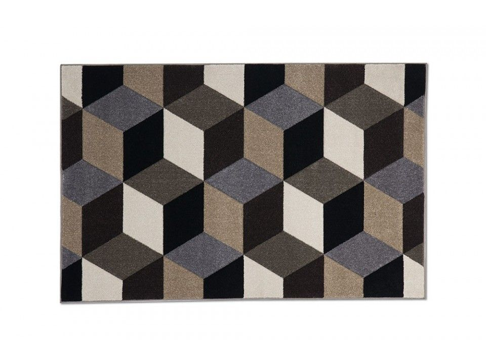 Block Party Rug Rugs Geometric