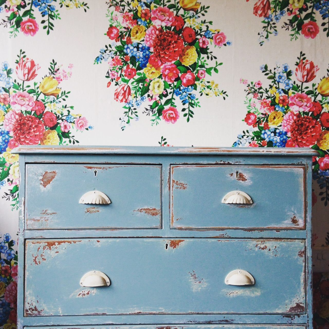Shop Kyle Lane Hand Painted Dressers Patchwork Armchair Upcycle Dresser