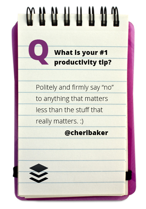 13 Productivity Tips for Working Smarter, Not Harder