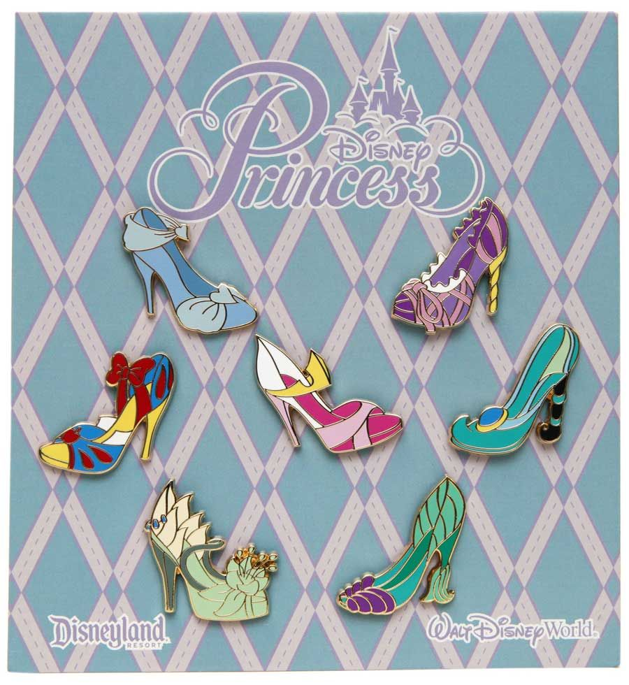Um...I need this pin set when it is released.....better yet I need 2 (one for me and one for Lauren).