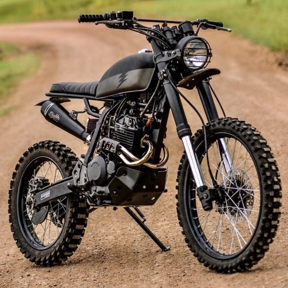 Scramblers Trackers Fueled By Rebelsocial Tag Scramblerstrackers Tag Scramblerstrackers Honda Scrambler Tracker Motorcycle Scrambler Motorcycle