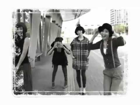 Brown Eyed Girls - My Style (Roommate Season 2)