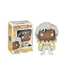 Tempestade Storm X-Men - Funko Pop Marvel