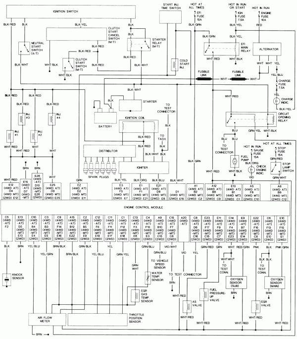 15  Swift Motorcycle Wiring Diagram
