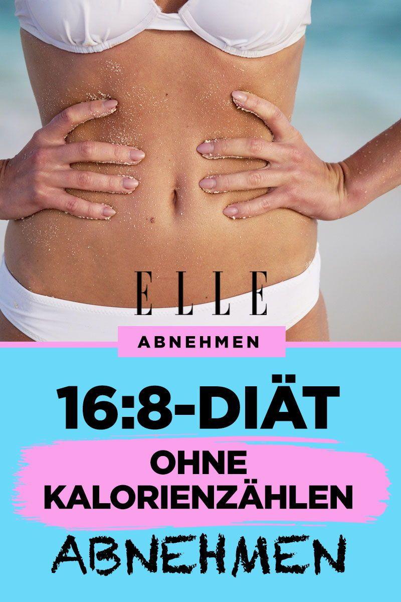 Abnehmen mit der 16:8-Diät: Wie man ohne Kalorienzählen abnimmt