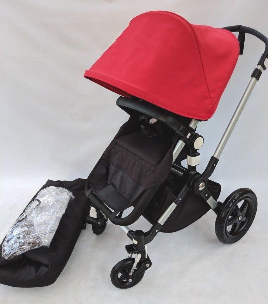 Bugaboo Stroller Latest Bugaboo Stroller