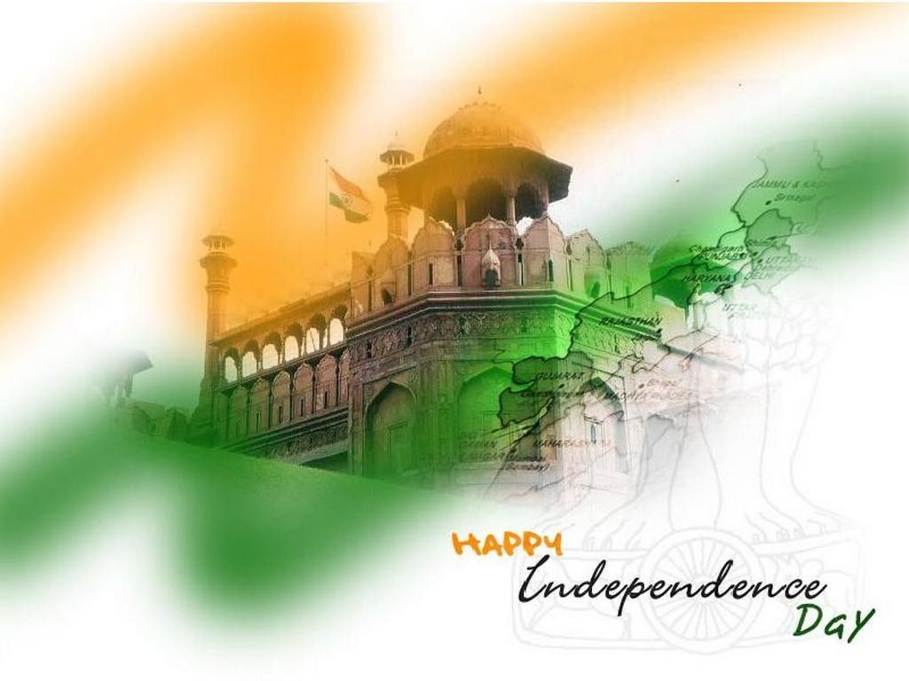 Indian Independence Day Hd Wallpapers Wallpaper Wallpapers Happy