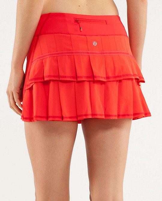 Run Pace Setter Skirt Regular Women S Shorts Skirts