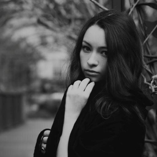 jodelle ferland mermaid