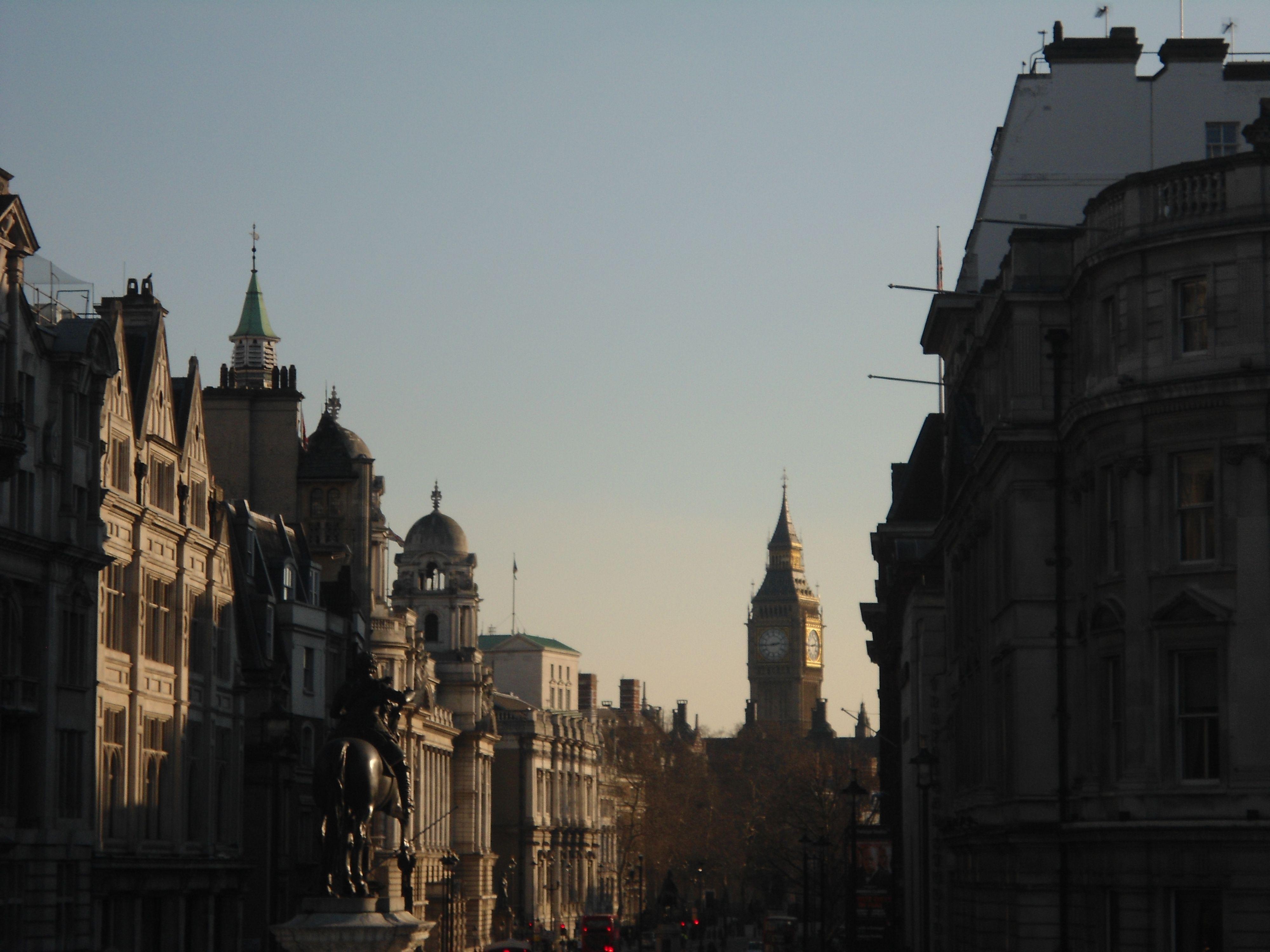 Big Ben, London (UK)