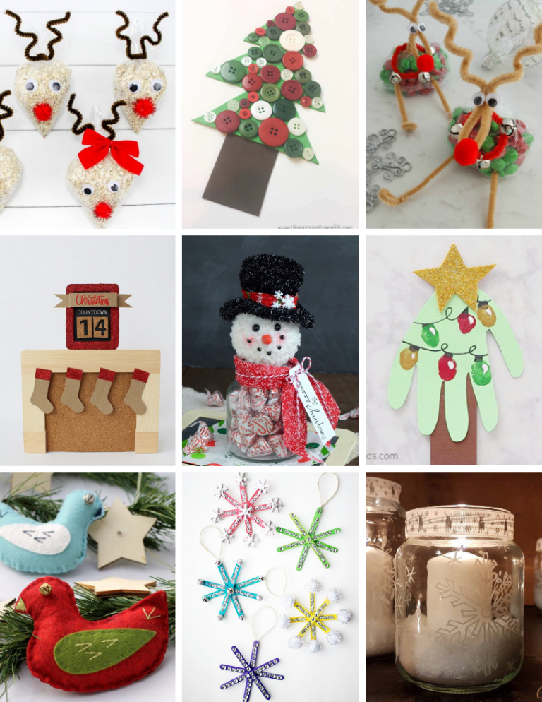 28+ Easy holiday crafts for toddlers info