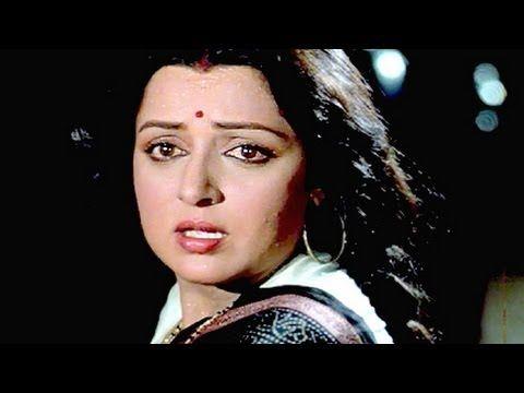 Jeetendra, Hema Malini, Meri Awaaz Suno - Scene 13/16
