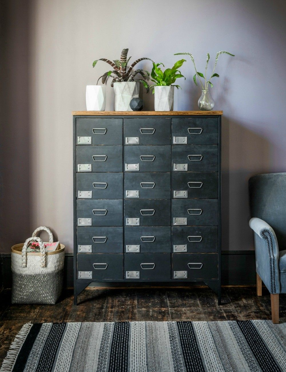 size 40 efbd2 158a9 Black Apothecary Chest | Home Pieces & Details | Apothecary ...
