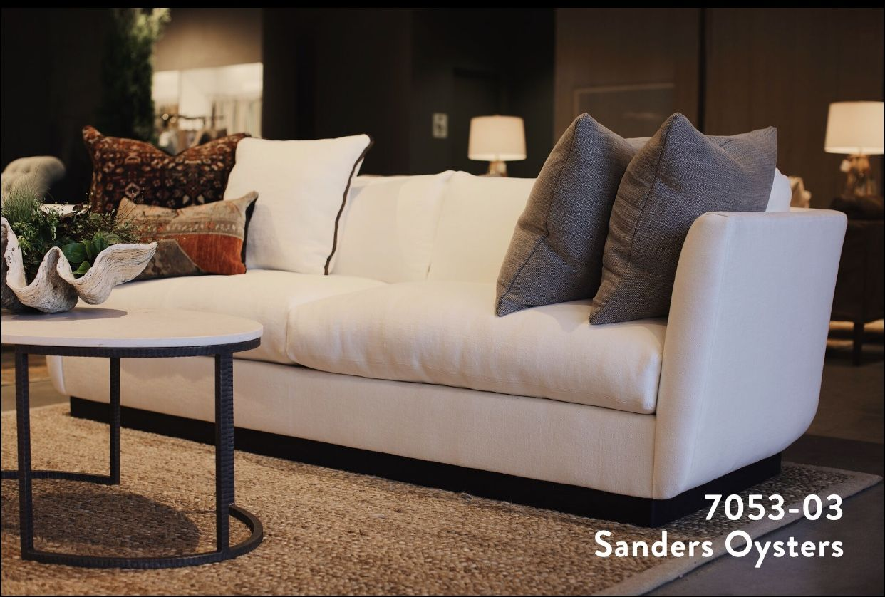 Lee Industries New 7053 44 Extra Long Sofa Long Sofa Sofa