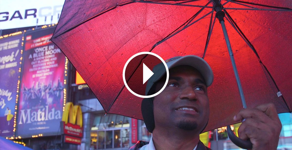 A Refugee's Journey to New York Refugee, United states