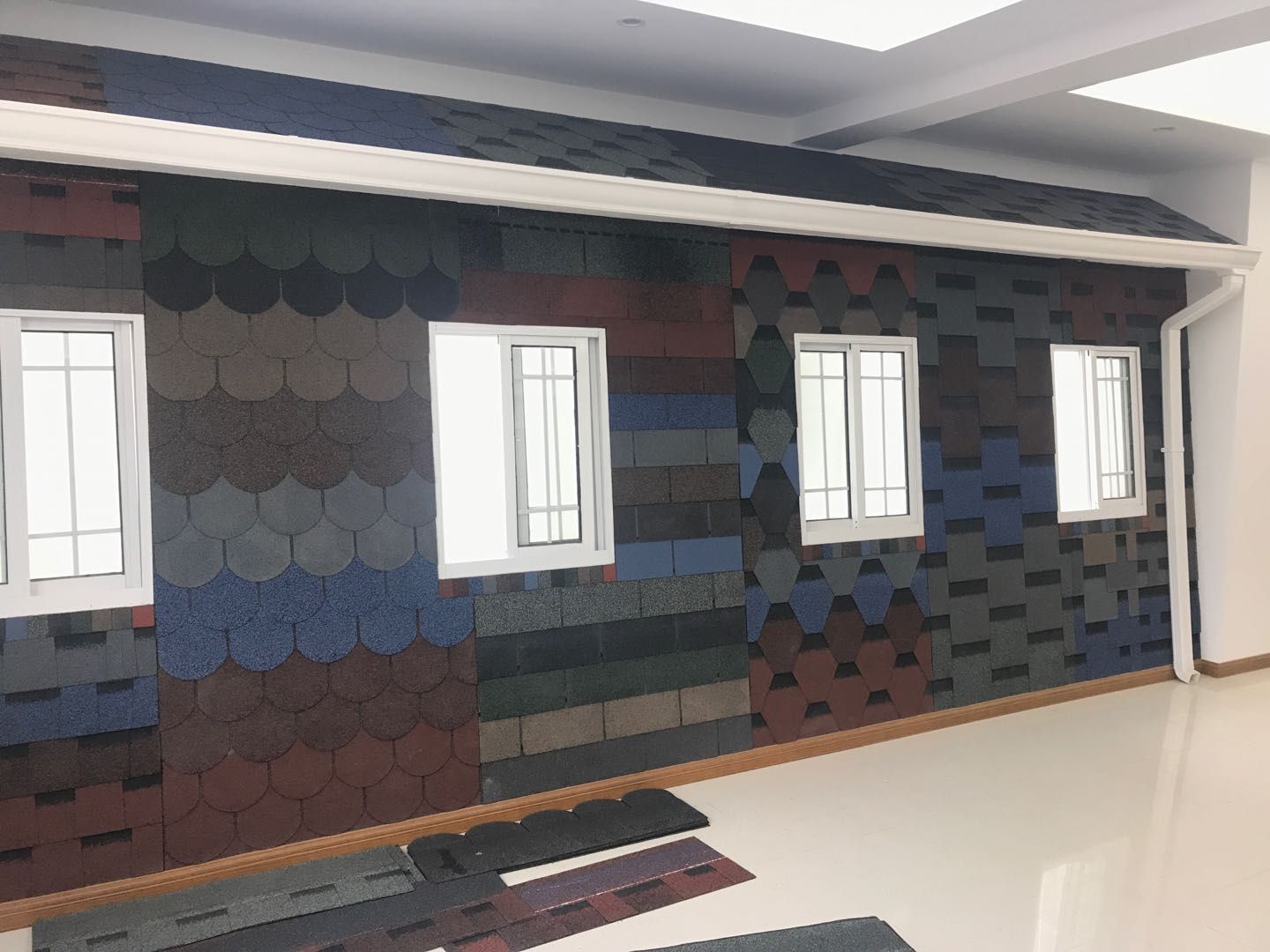 Buy Roofing Shingles From Sangobuild Factory Roofing Shingles Prices Per Bundle From Factory In 2020 Roof Shingles Roofing Shingling