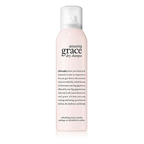 Philosophy Amazing Grace Dry Shampoo Philosophy Https Smile Amazon Com Dp B01natw0vq Ref Cm Sw R Pi Dp X Q Dry Shampoo Philosophy Amazing Grace Amazing Grace
