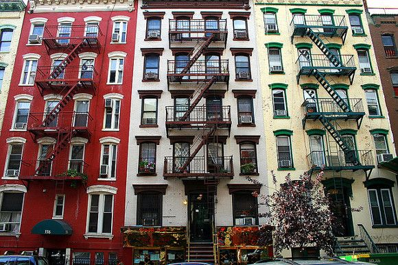 The New Normal Nyc S Average Rent Is Now Over 3000 Per Month New York City Apartment New York Apartments Home Nyc