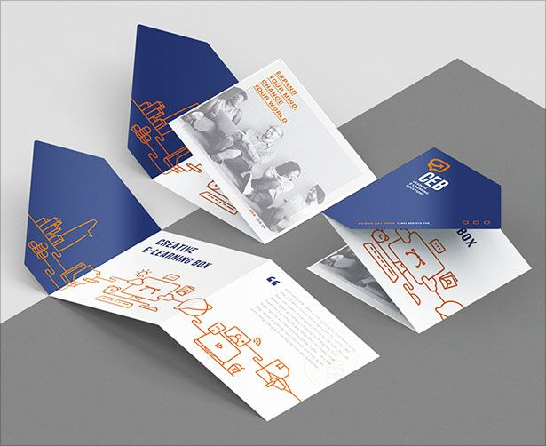 20 Fresh Beautiful Brochure Design Layout Ideas Templates For Graphic Designers Brochure Design Layout Pamphlet Design Brochure Design