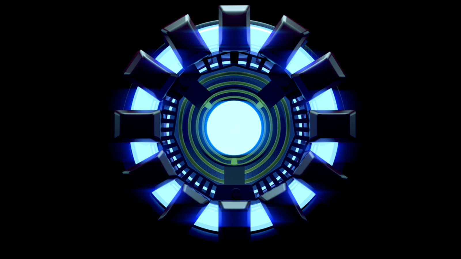 Wonderful Arc Reactor   Iron Man HD Wallpaper 3646 HD Wallpapers And .