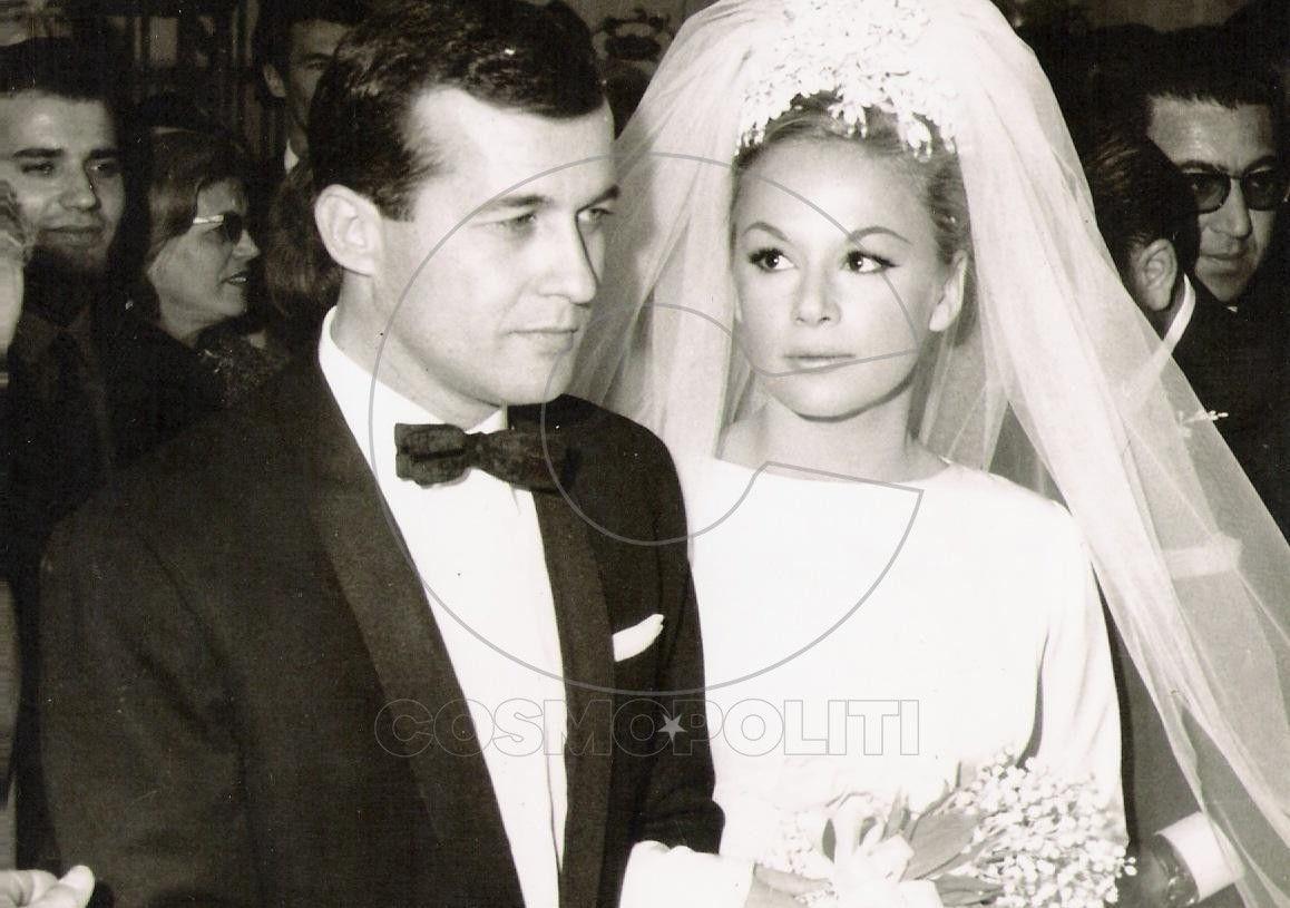 Aliki & Dimitris (1965) // Ο γάμος της Αλίκης και του Δημήτρη 52 χρόνια πριν