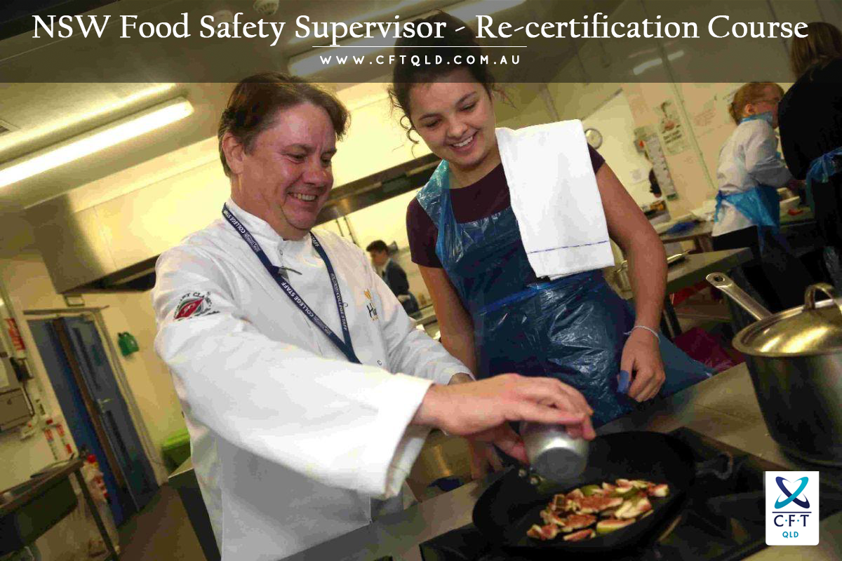Pin on Food Safety Training Course in Australia