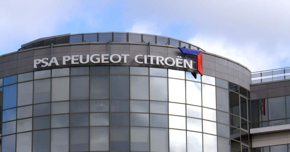 Campagne De Recrutement Psa Peugeot Citroen 2021 Dreamjob Ma Psa Peugeot Citroen Peugeot Psa Peugeot
