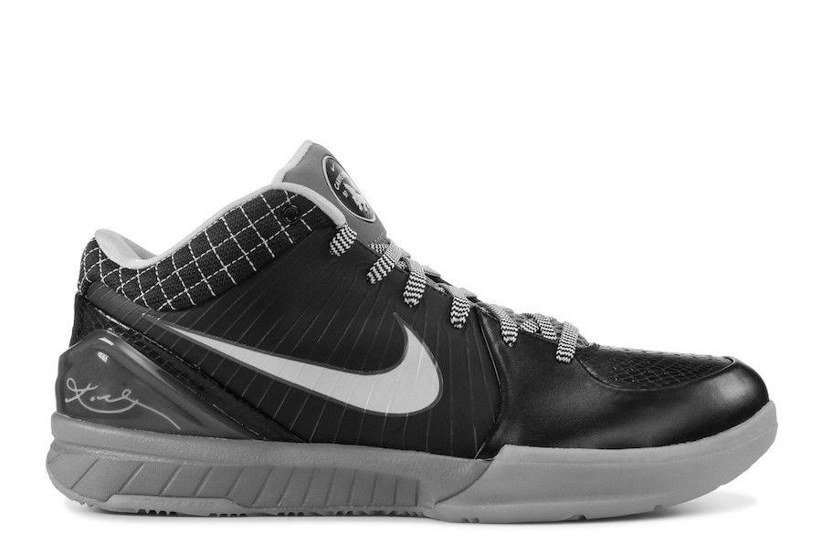 3e6999975027c Undefeated Nike Kobe 4 IV Protro CK2597-001 CK2597-100 CK2597-800 ...