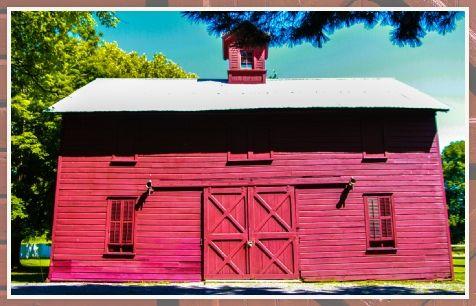 Maple Grove Barn Farm Wedding Venue Mountain Views Upstate ...