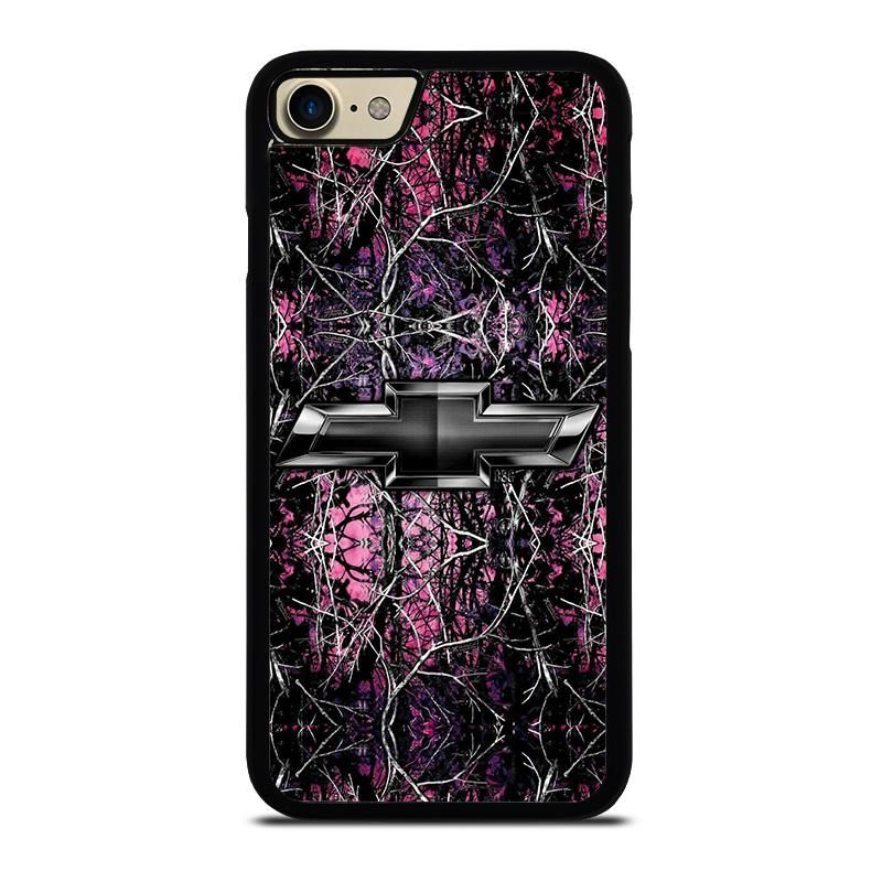 Camo chevy dark iphone 7 case cover pink iphone iphone