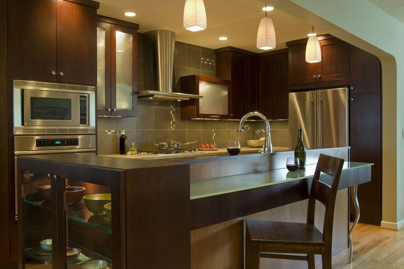 wonderful Win A Kitchen Remodel #1: 17 Best Images About 1940s Kitchen Remodel Ideas On Pinterest .