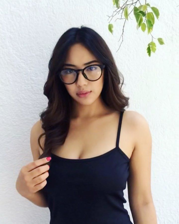 Hacked Cleavage Anna Sharma  nude (79 photo), Snapchat, panties