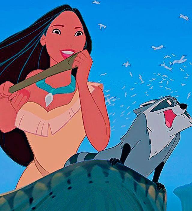 Photo of Pocahontas #Disney #Pocahontas