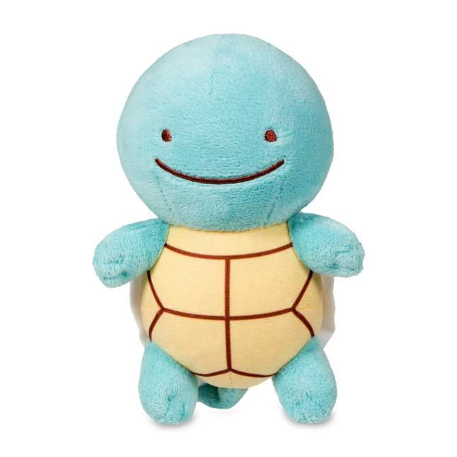 NEW POKEMON SQUIRTLE GOTTA CATCH THEM ALL BACKPACK PAL