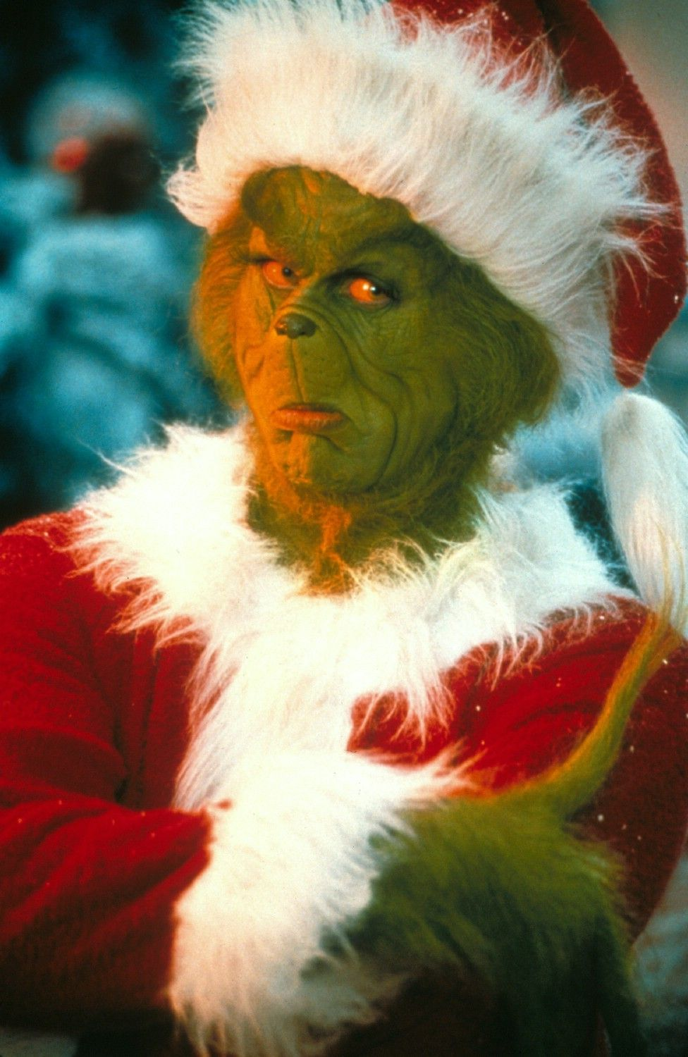 The Grinch - how-the-grinch-stole-christmas Photo | Jim Carrey ...