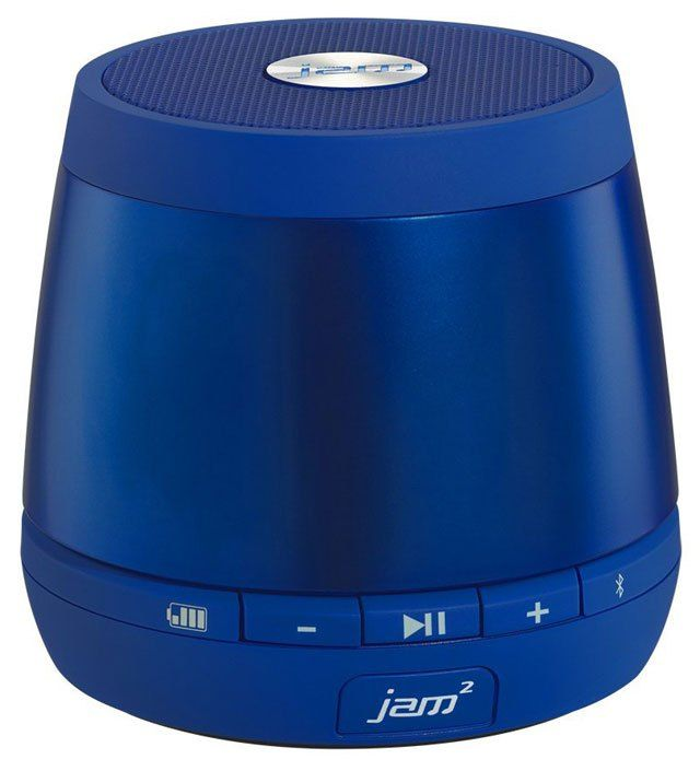 Jam Portable Bluetooth Speaker: Great For A Kitchen, Bedroom Or Dorm Room,  And Seriously Great Price. Part 57