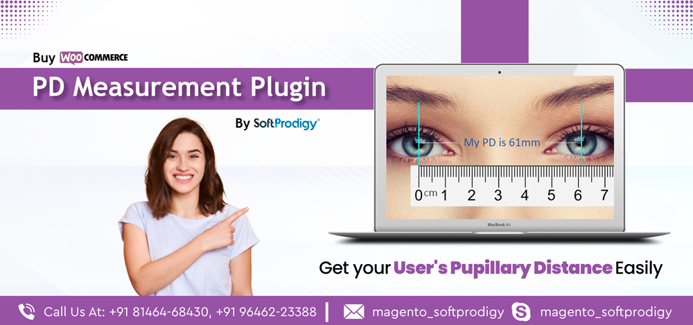Pupillary Distance Or Pd Tool In 2020 Woocommerce Plugins Measurements
