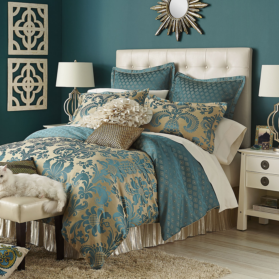 Bedroom Color Ideas With Dark Furniture Bedroom Decorating Ideas With Tufted Headboard Zen Master Bedroom Ideas Bedroom Color Ideas Gray: What's The Difference Between A Bedroom And A Boudoir? We