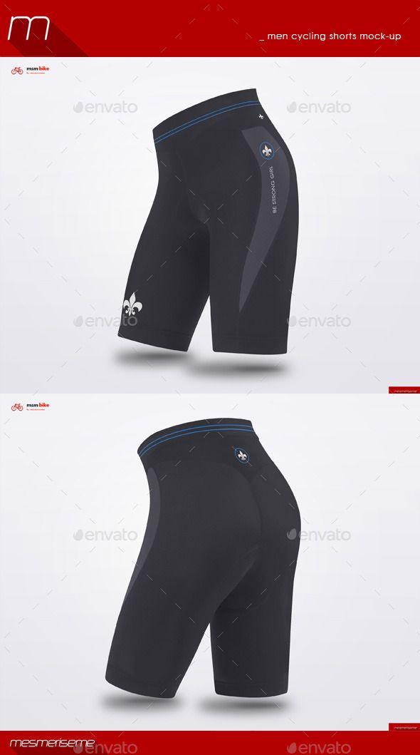 Download Men Cycling Shorts Mock Up Download Http Graphicriver Net Item Men Cycling Shorts Mockup 9322290 Ref Ksioks Cycling Shorts Ups Clothing Shorts