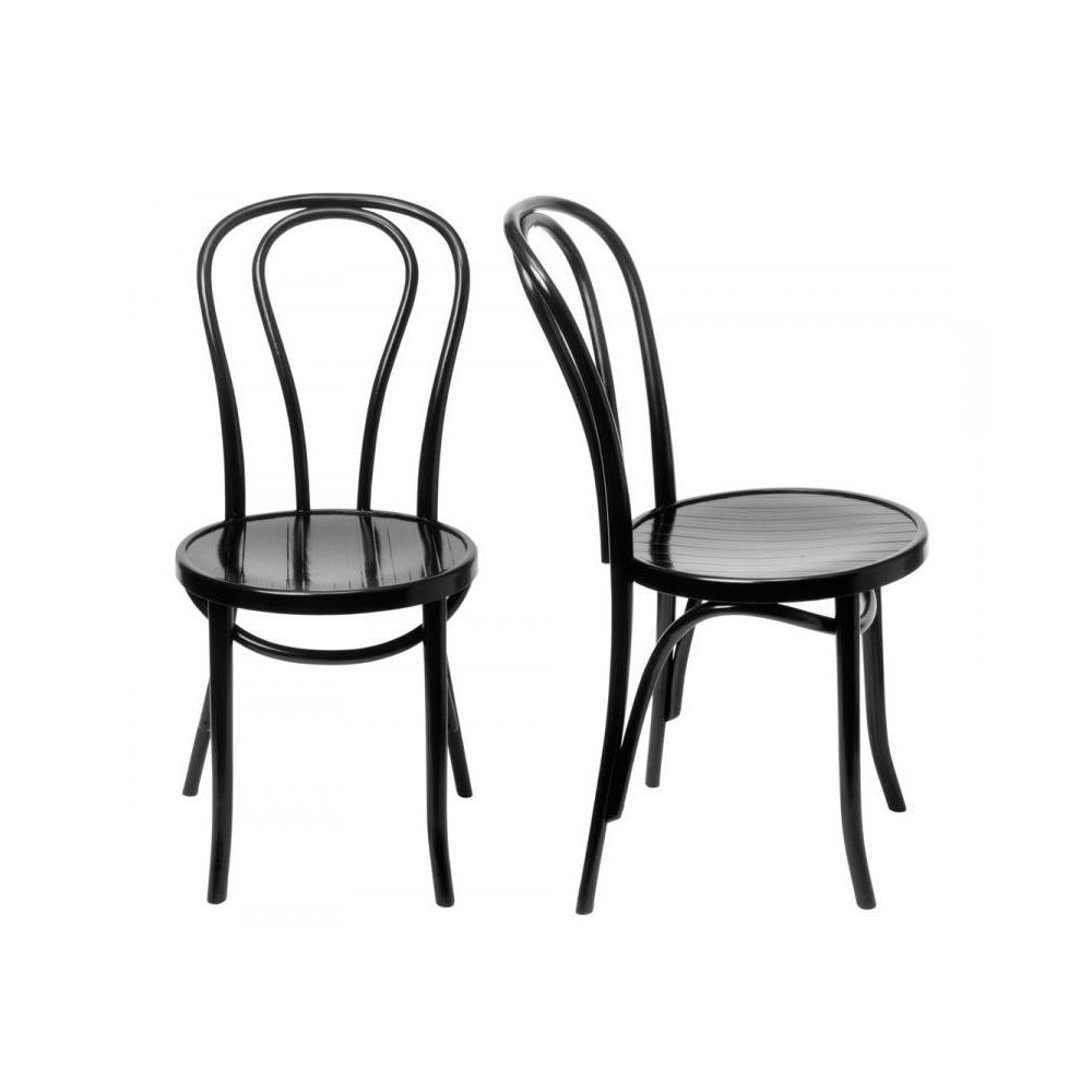 Hnd Uk A 18 Bentwood Chair