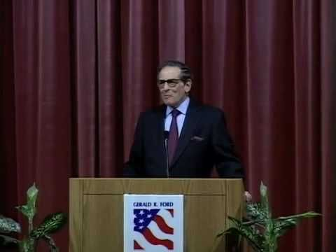 "Robert Caro ""Lyndon Johnson: The Roots of a Presidency"" (2 of 7)"