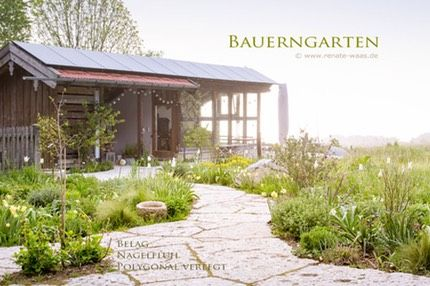 Gartenplanung München moderner bauerngarten bauerngarten renate waas muenchen